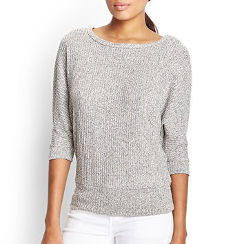 Knit Dolman Top