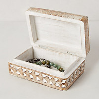 Ramphan Jewelry Box