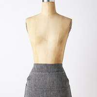 Task Apron by Anthropologie Black One Size Aprons