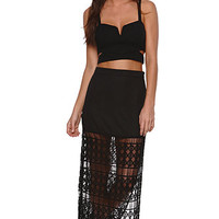 Lira Robyn Skirt at PacSun.com
