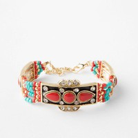 Tribal Bracelet by Lori's Shoes - New Arrivals - Lori's Designer Shoes, The Sole of Chicago