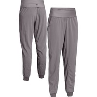 Under Armour Women's Street Sleek Harem Pants