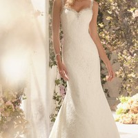 Voyage by Mori Lee 6774 Dress