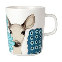 Home Decor: Kaunis Kauris mug | Marimekko Store