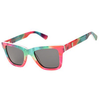 Grizzly Tie Dye Sunglasses