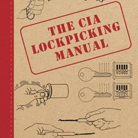 The CIA Lockpicking Manual