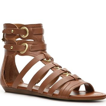 Report Signature Lucky Gladiator Sandal