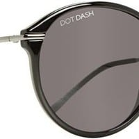 DOT DASH KAMEO SUNGLASSES  Womens  Accessories  Sunglasses | Swell.com