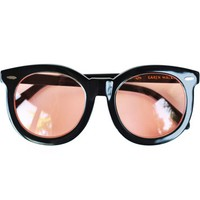 Karen Walker Super Worship Black