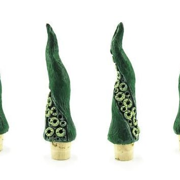 Tentacle Wine Bottle Stopper