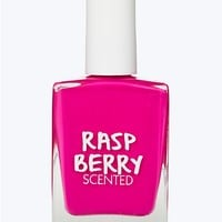 rueScents Nail Polish - Raspberry