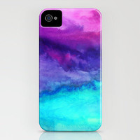The Sound iPhone Case by Jacqueline Maldonado | Society6