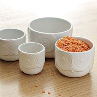 Owl Measuring Cups | west elm