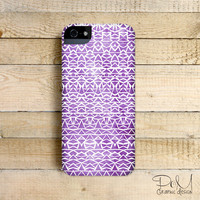 Tribal Mosaic  - iPhone 5/5c case, iPhone 4/4s case, Samsung Galaxy S3/S4