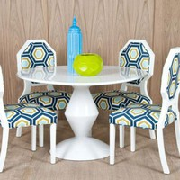 www.roomservicestore.com - Hourglass Dining Table