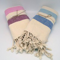 Hammam Towels - The Vitrine