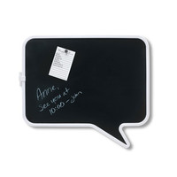 Dialogue Tag Magnetic Chalk Board