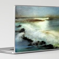 sea Laptop &amp; iPad Skin by agnes Trachet | Society6