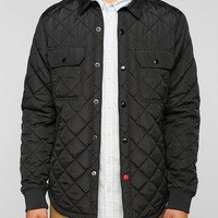 CPO Omar Quilted Jacket