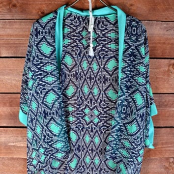 Jump On It Cardigan - Shoreline Boutique