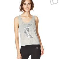 LLD Goodnight Moon Sequin Tank