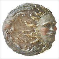 Celestial Wall Plaque  32269 - Angels
