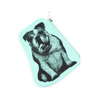 Fauna Pouch English Bulldog - Pop! Gift Boutique