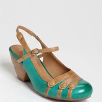 Miz Mooz &#x27;Ella&#x27; Pump in green