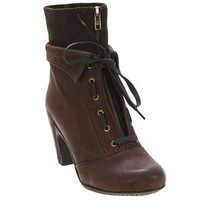 Miz Mooz Women&#x27;s Reese Ankle Boot