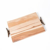 Peg & Awl Cutting & Serving Board SM - Hand-Eye Supply