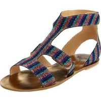Penny Loves Kenny Women&#x27;s Dream T-Strap Sandal