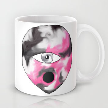 I'm watching you! Mug by ProArte