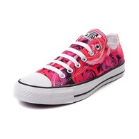 Converse All Star Lo Roses Sneaker