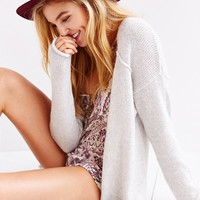 Silence + Noise After Summer Cardigan-