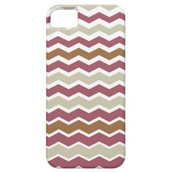 Chevron in beige