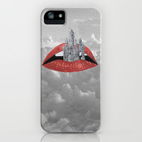 Some Nights iPhone & iPod Case by Half Moon Industries