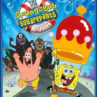 The SpongeBob SquarePants Movie[(2 Disc)]