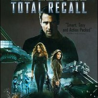 Total Recall[(2 Disc) (Director's Cut) (Ultraviolet Digital Copy)]