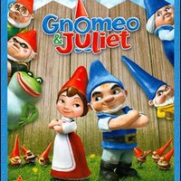 Gnomeo & Juliet[(2 Disc)]