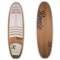 Ronix The Duke Wakesurf Board 2014