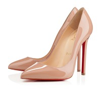 Pigalle 120mm Nude Patent