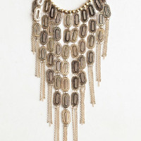 Embellished Designs Necklace - &amp;#36;25.00 : ThreadSence.com, Your Spot For Indie Clothing &amp; Indie Urban Culture