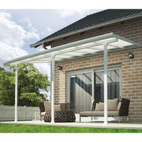Palram Feria 4200 Patio Cover System