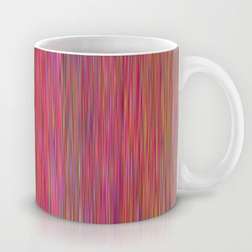 Re-Created Angel Hair IV Mug by Robert S. Lee