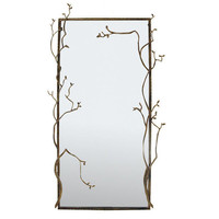 NIBA Home - Kevin Cherry - Branch Mirror - 1stdibs