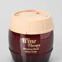 Holika Holika Wine Therapy Sleeping Mask - Urban Outfitters