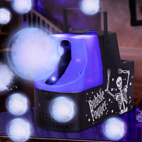 Black Light Bubble Fogger Machine – Spirit Halloween