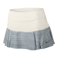 Nike Victory Printed Pleated Women's Tennis Skirt