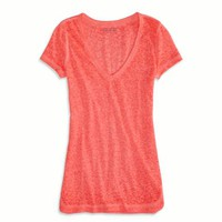 AE REAL SOFT® FAVORITE V-NECK T-SHIRT