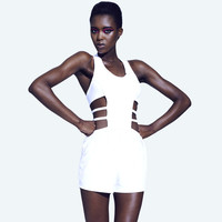 chromat — Sprinter Romper